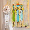 Honourable Mention - Abstract