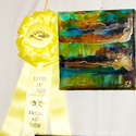 3rd place - Abstract