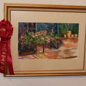 2nd place - Still Life/Florals