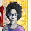 2nd place - Portraits/Animals
