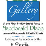 First Friday Gallery