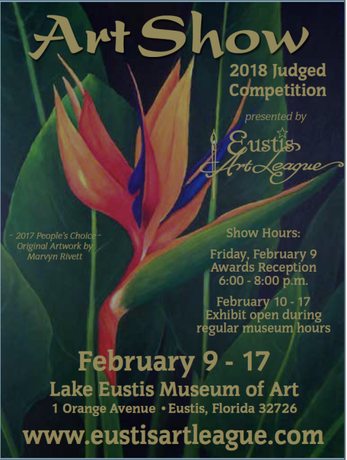 Eustis Art League